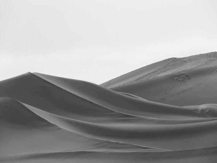 Dunes II-Yazd-iran